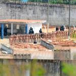 Mortos na rebelião de Alcaçuz podem passar de 30, diz Itep.
