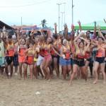 Último dia de carnaval de Galinhos é garantido com atrações musicais.
