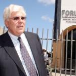 Justiça condena ex-governador, vereador de Natal e outros 13 por peculato.