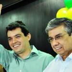 Walter Alves assume a presidência do PMDB-RN.