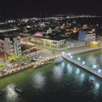 Guamaré: Uma Cidade Iluminada é uma Cidade mais Segura.