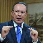 MP investiga desvio de R$ 22 milhões de secretaria em Natal; presidente da Câmara é afastado.