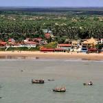 Marinha alerta para ressaca e ondas de até 3 metros entre o RN e a Bahia