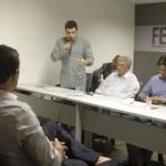 FEMURN realizará encontro de gestores com Bancada Federal.