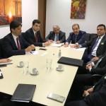 Guamaré tem um prefeito incansável em Brasília