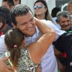 Hélio Willamy: Guamaré tem um prefeito que paga em dia (ANTECIPADO) o salário dos servidores