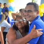 Galinhos tem um prefeito com cheiro do povo mais em agonia com seu futuro politico.