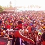 Galinhos se prepara para realizar o melhor Carnaval de praia do RN