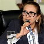 """Guamaré: vereadora Diva sai da oposição e diz está deixando """"um projeto puramente de desejo pessoal"""""""